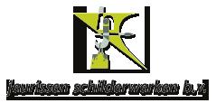 Logo Jeurissen Schildersbedrijf